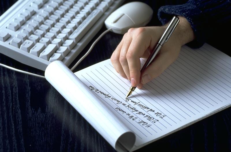 دستور العمل نگارش پايان نامه