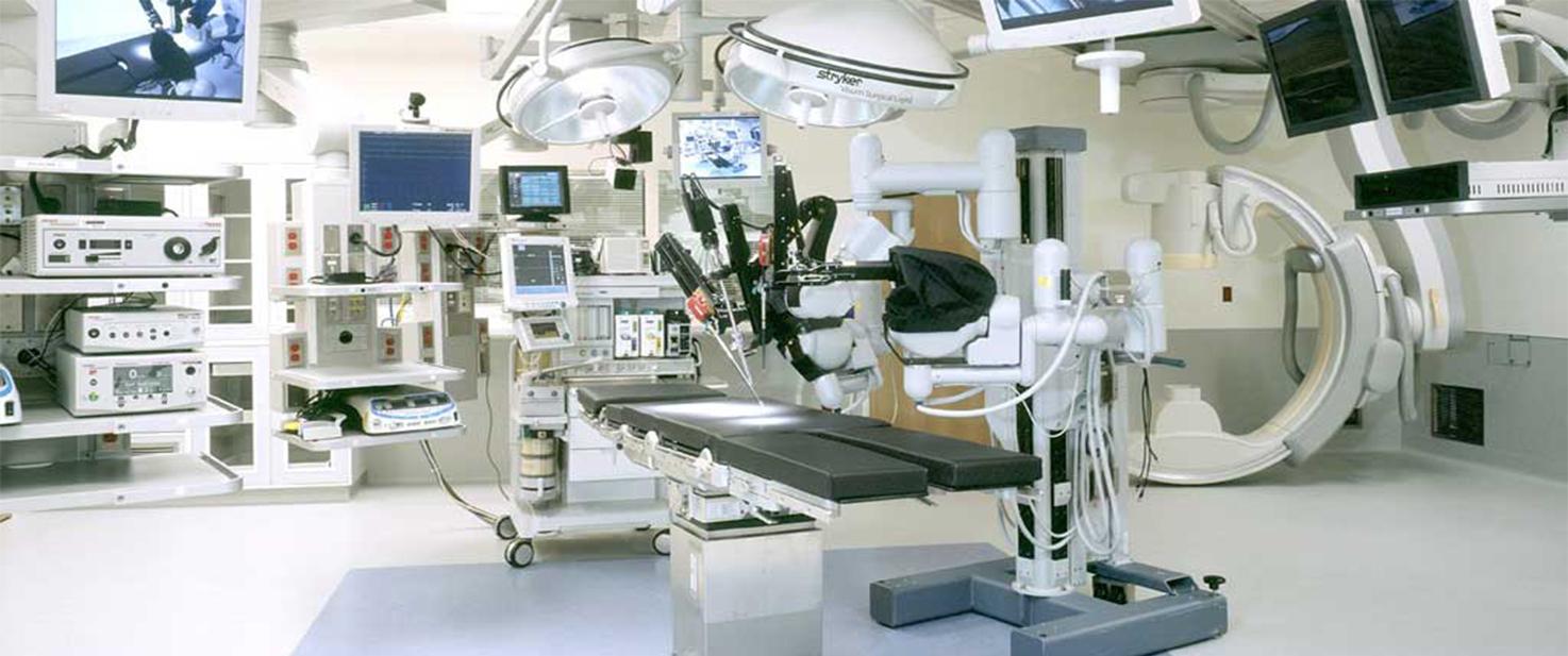 بهترین دانشگاه های جهان در رشته مهندسی پزشکی