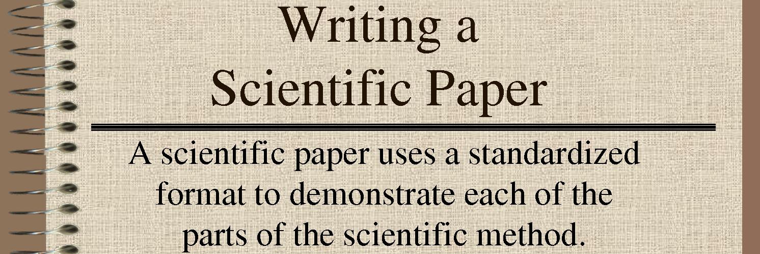 اصول مقاله نويسي