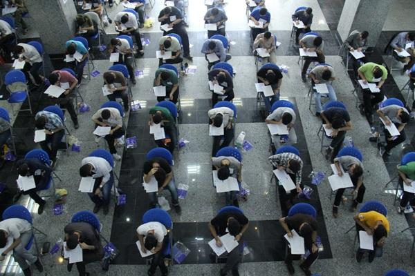 اعلام شانس قبولی در کنکور ۹۴/ خوش شانسها در انسانی و ریاضی