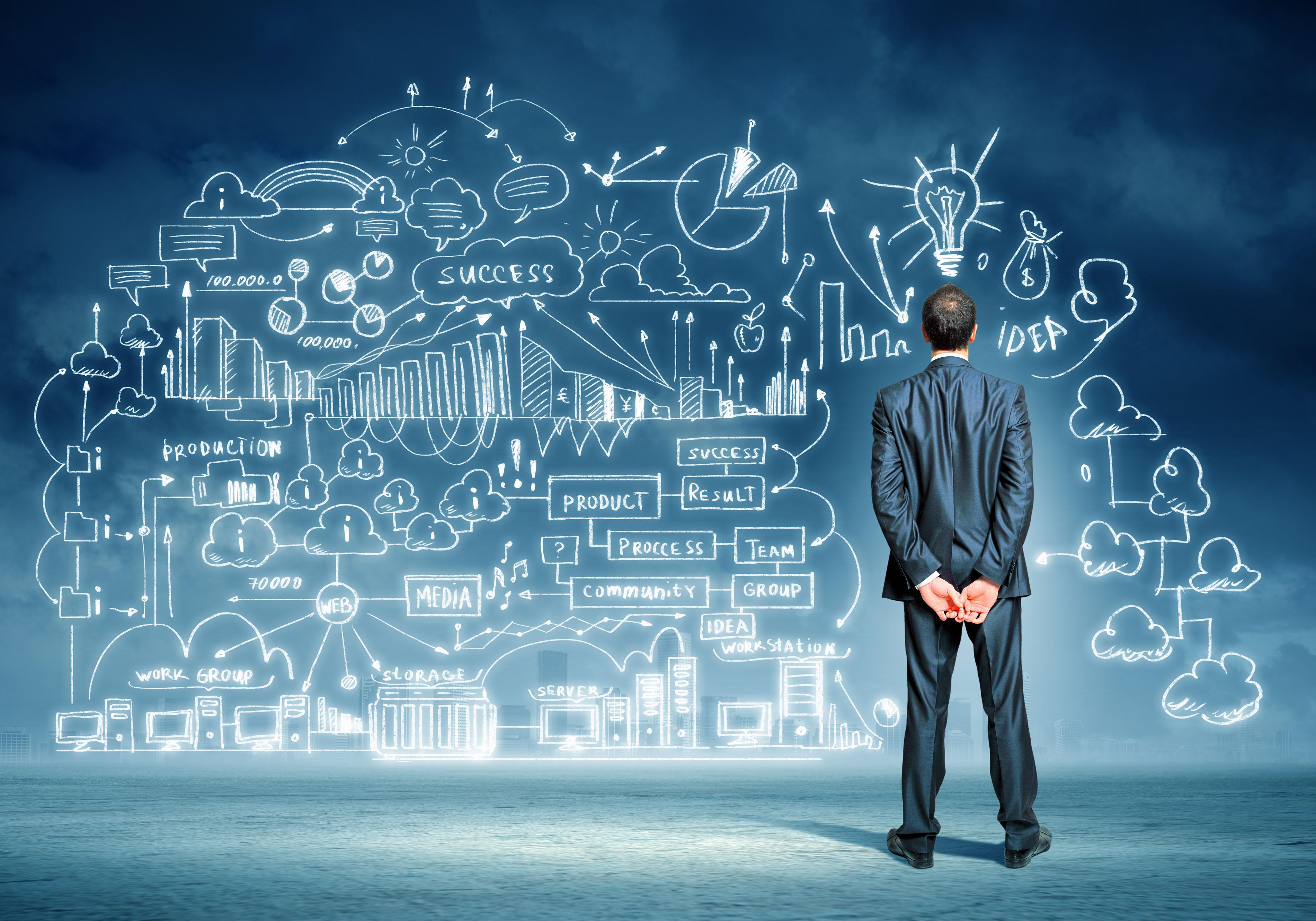 مصاحبه با رتبه یک دکتری مدیریت کارآفرینی بین المللی