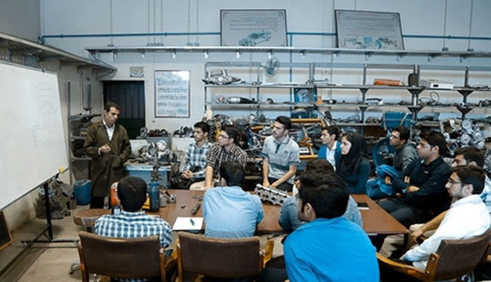 یکپارچهسازی دروس ارشد و دکتری فنی و مهندسی