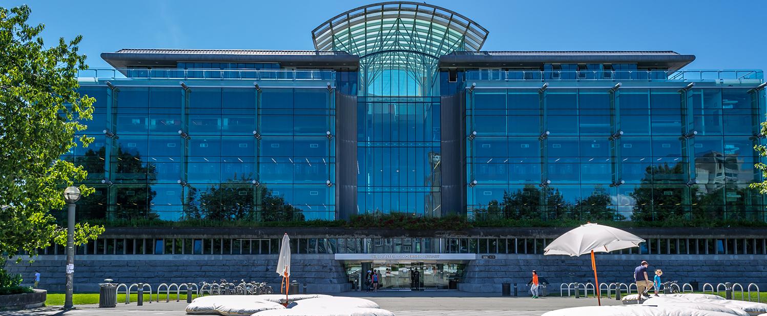 بهترین دانشگاهای کانادا در رشته ی معماری